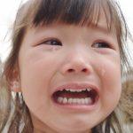 子供の前歯ぶつけ、ケガ、脱臼、根の治療までしましたっ汗