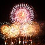諏訪湖花火大会2018はいつ?毎日あがるの?無料駐車場はある?