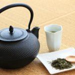 日本茶は優秀なお茶!日本茶のブーム、日本茶が海外で人気!