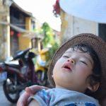 子供の高熱は直ぐに脱水になる!長男5歳も脱水で点滴して回復体験