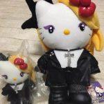 しまむらにヨシキのキティ登場♪ヨシキティのクッションが人気!