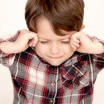 肩が痛いと泣く長男6歳、骨肉腫?成長痛?整形外科へ。