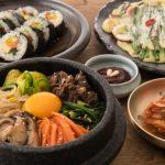 新大久保に行ったらココで食べて♪オススメ韓国料理食べられるところ