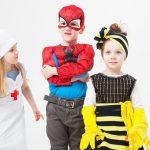 ハロウィンパーティー盛り上げるゲームはコレ☆子供も大喜びイベント