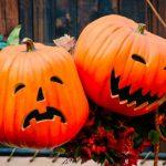ハロウィンかぼちゃお化けジャックオランタンとは?ジャックの物語
