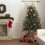 クリスマスツリーのオーナメント意味少し怖い?本当の意味とは?
