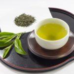血管を健康にする。緑茶に生姜で驚きのパワー血管年齢が若くなる!