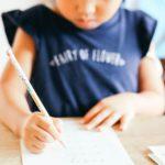6歳で読み書きできない☆くもん無料体験申し込み、体験してみて☆